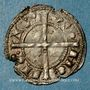 Münzen Comtat Venaissin. Barral de Baux (1249-1251). Obole