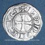 Münzen Comté d'Angoulême. Monnayage anonyme au nom de Louis (12e - 13e siècle). Denier