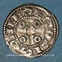 Münzen Comté d'Angoulême. Monnayage anonyme au nom de Louis (12e siècle). Denier
