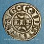 Münzen Comté de la Marche. Hugues XI (1249-1260). Denier