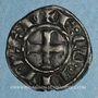 Münzen Comté de Provence. Charles I d'Anjou (1246-1285). Tournois provençal