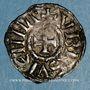 Münzen Dauphiné. Archevêché de Vienne. Monnayage anonyme (1ère moitié du XIIe siècle). Denier
