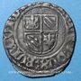 Münzen Duché de Bourgogne. Jean sans Peur (1404-1419). Grand blanc. Auxonne, à partir de la fin de 1411