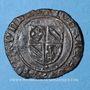 Münzen Duché de Bourgogne. Jean sans Peur (1404-1419). Grand blanc. Saint-Laurent, à partir de 1418