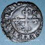 Münzen Duché de Bourgogne. Jean sans Peur (1404-1419). Gros. Auxonne