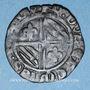 Münzen Duché de Bourgogne. Philippe le Bon (1419-1467). Double tournois. Auxonne(?), après 1423