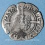 Münzen Franche Comté. Cité de Besançon. Blanc (= 1/2 carolus) 156(0?)