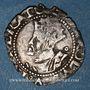 Münzen Franche Comté. Cité de Besançon. Blanc (= 1/2 carolus) 1565