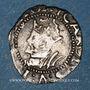 Münzen Franche Comté. Cité de Besançon. Blanc (= 1/2 carolus) 1574