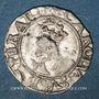 Münzen Franche Comté. Cité de Besançon. Blanc (= 1/2 carolus) 1575