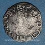 Münzen Franche Comté. Comté de Bourgogne. Philippe II (1556-1598). Blanc (= 1/2 carolus) 1561. Dôle