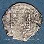 Münzen Franche Comté. Comté de Bourgogne. Philippe IV (1621-1665). Carolus 1622. Dôle