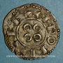 Münzen Languedoc. Comté de Melgueil. Evêché de Maguelonne (XIIe - XIIIe). Denier