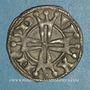 Münzen Marquisat de Provence. Raymond V (1148-1194). Denier