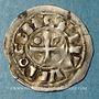 Münzen Seigneurie de Béarn. Monnayage au nom de Centulle (XIIe - XIIe siècle). Obole