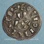 Münzen Seigneurie de Béarn. Monnayage au nom de Centulle (XIIe - XIIIe siècle). Denier