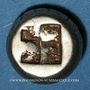 Münzen Ionie. Phocée. Hecté d'électrum (1/6 de statère), vers 387-326 av. J-C