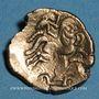 Münzen Pictones. Région de Poitiers. Statère, 1er siècle av. J-C