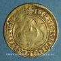 Münzen Allemagne. Frise orientale. Edzard I (1491-1528). Goldgulden