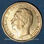 Münzen Bade. Frédéric II (1907-1918). 10 mark 1913 G. (PTL 900‰. 3,98 g)