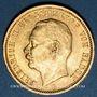 Münzen Bade. Frédéric II (1907-1918). 20 mark 1911 G. (PTL 900‰. 7,96 g)