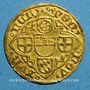 Münzen Cologne - Cité. Goldgulden 1515