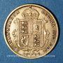 Münzen Grande Bretagne. Victoria (1837-1901). 1/2 souverain 1892. (PTL 917‰. 3,99 g)