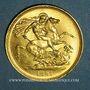 Münzen Grande Bretagne. Victoria (1837-1901). 2 livres 1887. (PTL 917‰. 15,98 g)