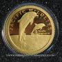 Münzen Niue. Elisabeth II (1952 - /). 2 dollars 2009 (PTL 999‰. 0,5 g).