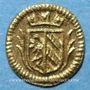Münzen Nuremberg. 1/32 ducat n. d. (1700)