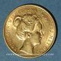 Münzen Pays Bas. Wilhelmine (1890-1948). 10 florins 1898. (PTL 900‰. 6,72 g)