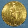 Münzen Pays Bas. Wilhelmine (1890-1948). Ducat 1928. (PTL 983‰. 3,49 g)