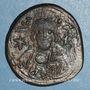 Münzen Empire byzantin. Michel VII Doukas (1071-1078). Follis