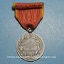 Münzen Médaille du Travail de la Société Industrielle de l'Est. Argent (poinçon argent 1er titre)