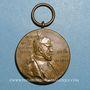 Münzen Prusse. Médaille du centenaire (1897) - Zentenar medaille. Bronze. 39,51 mm