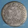Münzen Alsace. Haguenau. 2 kreuzers 1666