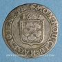 Münzen Alsace. Haguenau. 2 kreuzers 1667