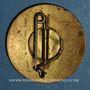 Münzen Alsace. Strasbourg. Ill Club Strasbourg, vers 1935-1940. Insigne émaillé