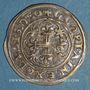 Münzen Alsace. Strasbourg. Municipalité. Semissis (16e - 17e siècle)