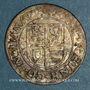 Münzen Hanau-Lichtenberg. Jean René I (1599-1625). 3 kreuzers n. d., à la titulature de Matthias I
