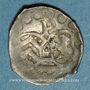 Münzen Hanau-Lichtenberg. Philippe V (1585-1599). Pfennig. Woerth ou Ingwiller
