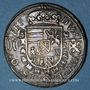 Münzen Landgraviat d'Alsace. Ensisheim. Ferdinand, archiduc (1564-1595). 1/4 taler n. d.