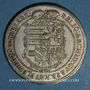 Münzen Landgraviat d'Alsace. Ensisheim. Léopold V, archiduc (1619-1632). Taler 16 - 25
