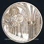 Münzen Autriche. 10 euro 2008. Klosterneuburg