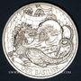 Münzen Autriche. 10 euro 2009. La basilique de Vienne