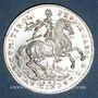 Münzen Autriche. 2 ducats (médaille) 1642-1963. Refrappe