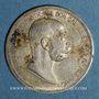 Münzen Autriche. François Joseph I (1848-1916). 1 couronne (1908)