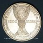 Münzen Autriche. République. 100 schilling 1977. Kremsmünster - 1200e anniversaire