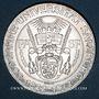 Münzen Autriche. République. 50 schilling 1972. Université de Salzbourg