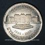 Münzen Autriche. République. 500 schilling 1980. Staatsvertrag